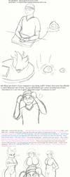 Ouija Board mishaps (Succubus TF TG) by MLPandFurrys