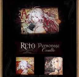 Reto Personaje Oculto by SexyLiciouS21