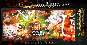 Firma Quincenal - Pecados Capitales by SexyLiciouS21