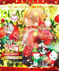 Act. Cover Revista #2 by SexyLiciouS21