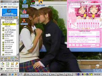 godofdarkness's desktop 2/28 by godofdarkness