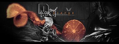 Orange by Us3d-CanVas