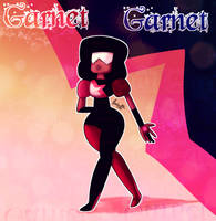 This is Garnet by MissEmmyJay
