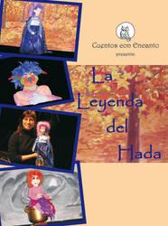 La Leyenda del Hada - Cartel by SGS-Design