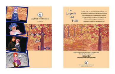 La Leyenda del Hada - Programa by SGS-Design