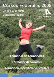 Cursos Federales 2008 by SGS-Design