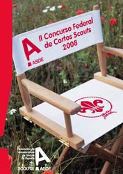 II Concurso de Cine Scout - 1 by SGS-Design
