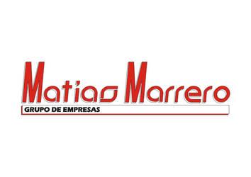 Grupo Matias Marrero by SGS-Design