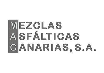 Mezclas Asfalticas Canarias by SGS-Design