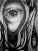 airbrush sketching by manicimages