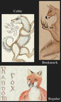 Example Badges by arikla