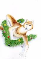 Holidays 2004 by arikla