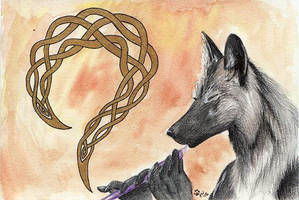 Woven Song by arikla