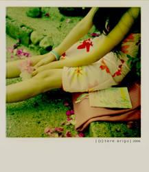 reading dreams ii-- by thresca