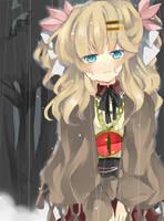 AoH - Rain by yuina-chan