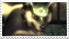 Wolf Link Stamp by Tigerstar52