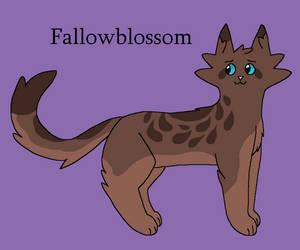 Fallowblossom by Tigerstar52