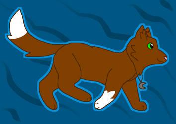 Moss Doodle by Tigerstar52