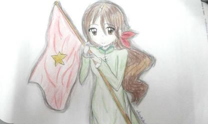 Independent by AkuzukiDaichi
