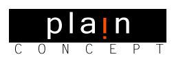 Plain Concept logo by GuardfeldDB