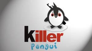 Killer Pengui by GuardfeldDB