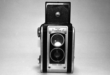 Kodak Duaflex II by rdungan1918