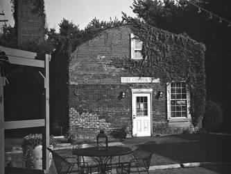 The Copper Shop by rdungan1918