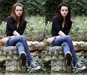 Bella Swan by youcantdecode