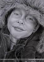 winter by BlueAngel271183