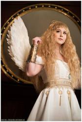 Angel. by cupcake-rufflebutt