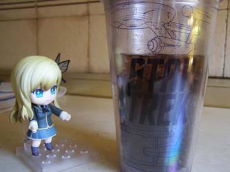 Aaah! Soda! by teamblazeman