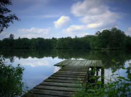 Lake by marschall196