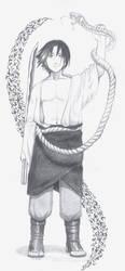 Uchiha Sasuke-once more,sorreh by I-W-IRON