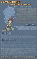 The Psychonaut Field Manual PAGE 17 by bluefluke