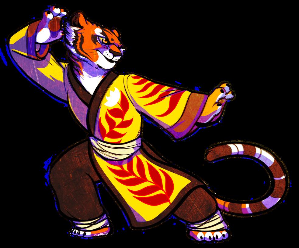 Anthro Tigress Wwwtollebildcom
