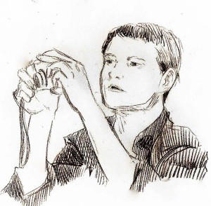 chmartouf's Profile Picture