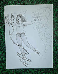 witch by chmartouf