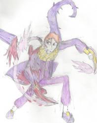 Majora's Bane by The-Max765