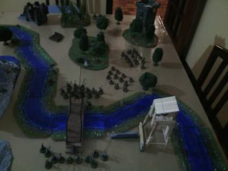 Primer plano rio by EQdelaTorre