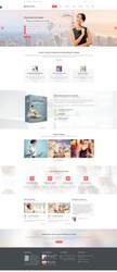 Kreator Ultimate HTML5 Template by pixel-industry