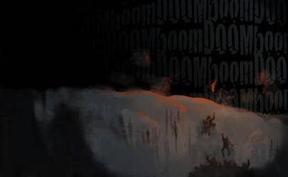 Jon Snow's Dream by causalfault