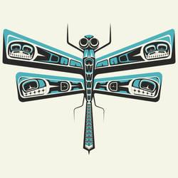 Sdragonfly-five by webbb82