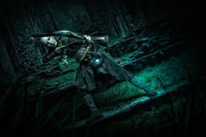 Archer by xomiphotography