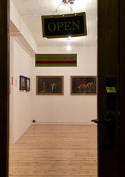 Art Gallery2 by katyT