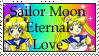 Sailor Moon Eternal Love Stamp by Magical-Mama