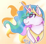 Princess of the Sun by 8BitGalaxy