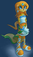 never enough tikal by skylights1