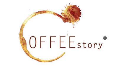 Coffee Story by lubalubumba