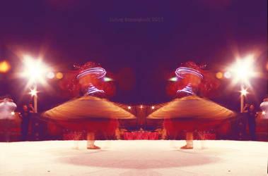 Tanouka Dance by lubalubumba