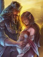 Thorin's Legacy by durinheir
